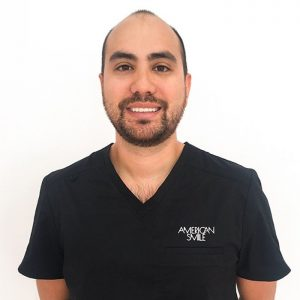 Dentist in London Dr Emanuele
