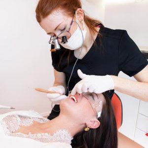 Dental Bonding & Contouring London