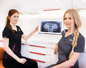Dental Treatment London