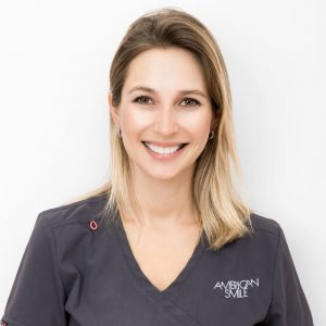 Dental Hygienist London