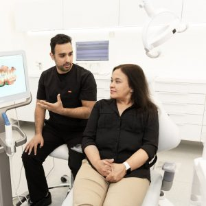 Dental Implants Chelsea