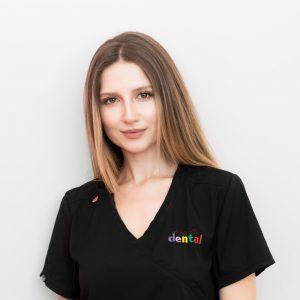 Dental Nurse London